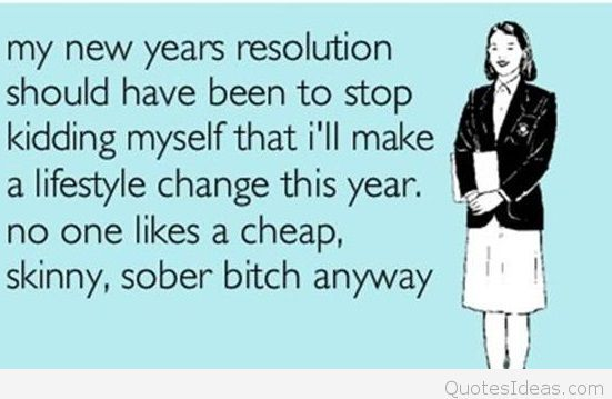 New Year\'s Quotes 2019 : Funny Sayings On New Year\'s Eve ...