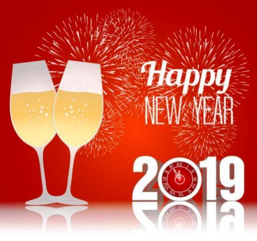 New Years Quotes 2019 Happy New Year 2019 Sayings For Family