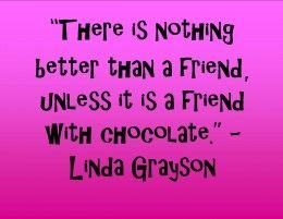 Valentine\'s Day Quotes : Funny Friend Valentine Quote ...