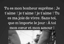 Valentine S Day Quotes Déclarer Son Amour Sms Quotess